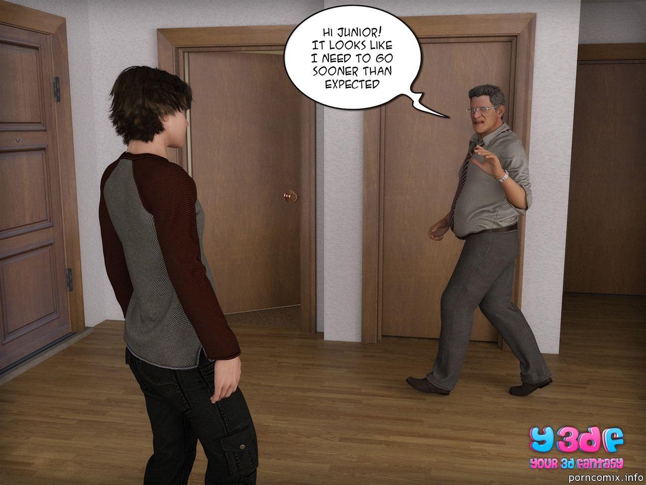 порно комиксы инцест мама с сыном № 280688 бесплатно