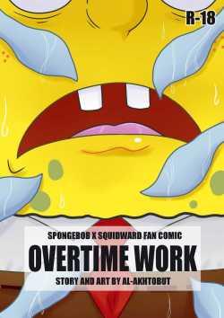 spongebob squarepants porn