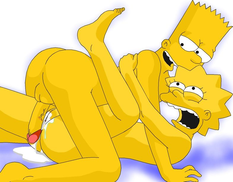 Bart Are We A Sex Crazed Generation Or Has It Always Been Like This
