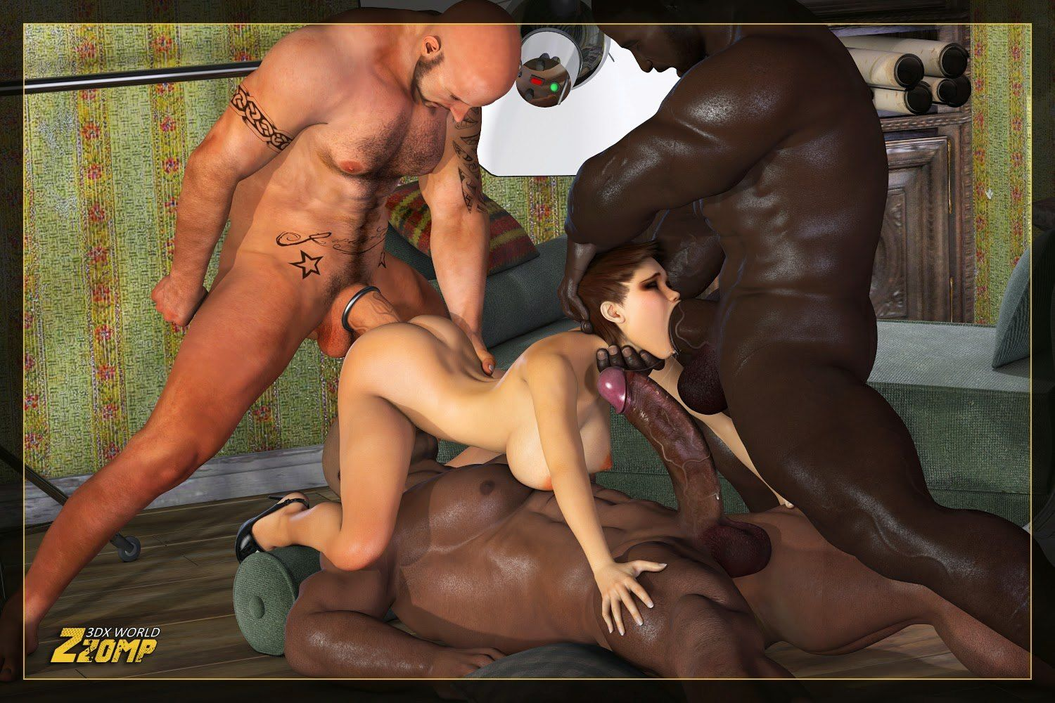 Sex fucks cartoon world downloads xxx pic