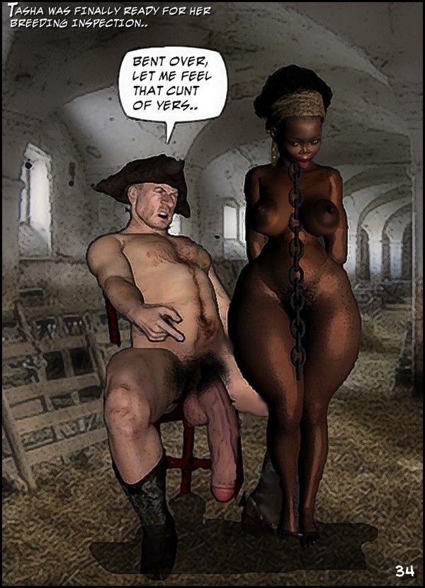 Sex slave breeding stories