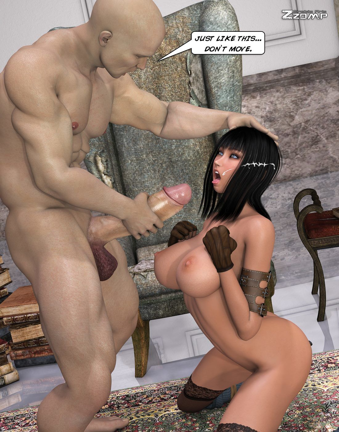 3dpornpic xxx movie