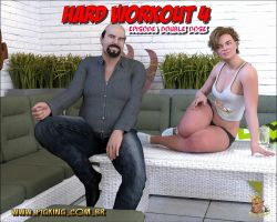 Pig King - Hard Workout 4 Double Dose