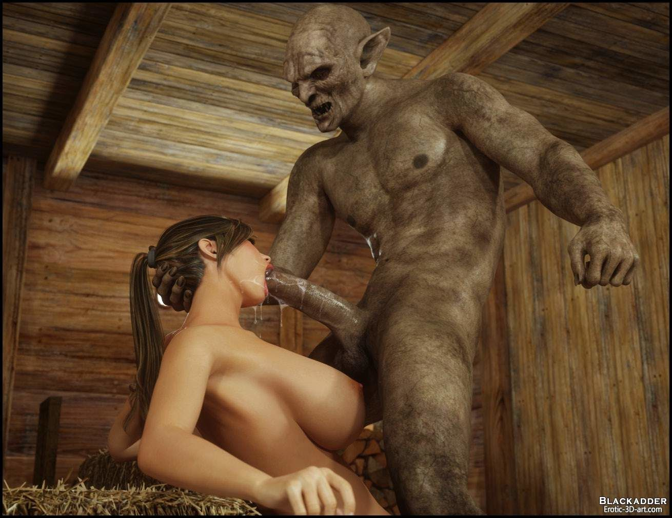 3d werewolf porn videos naked pic