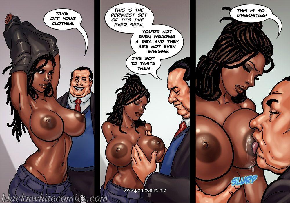 Мэр 3 часть порно