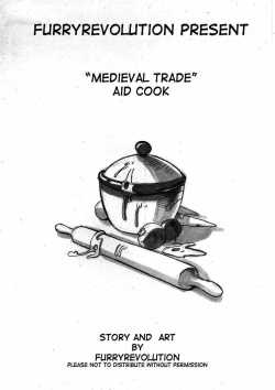 Medieval Trade Aid Cook