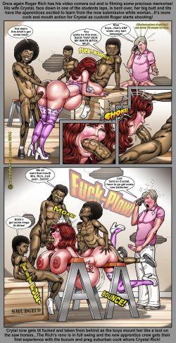 Порно комикс торрент