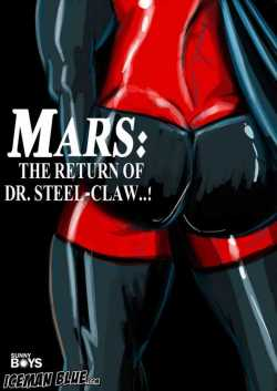 Mars - The Return Of DR Steel-Claw