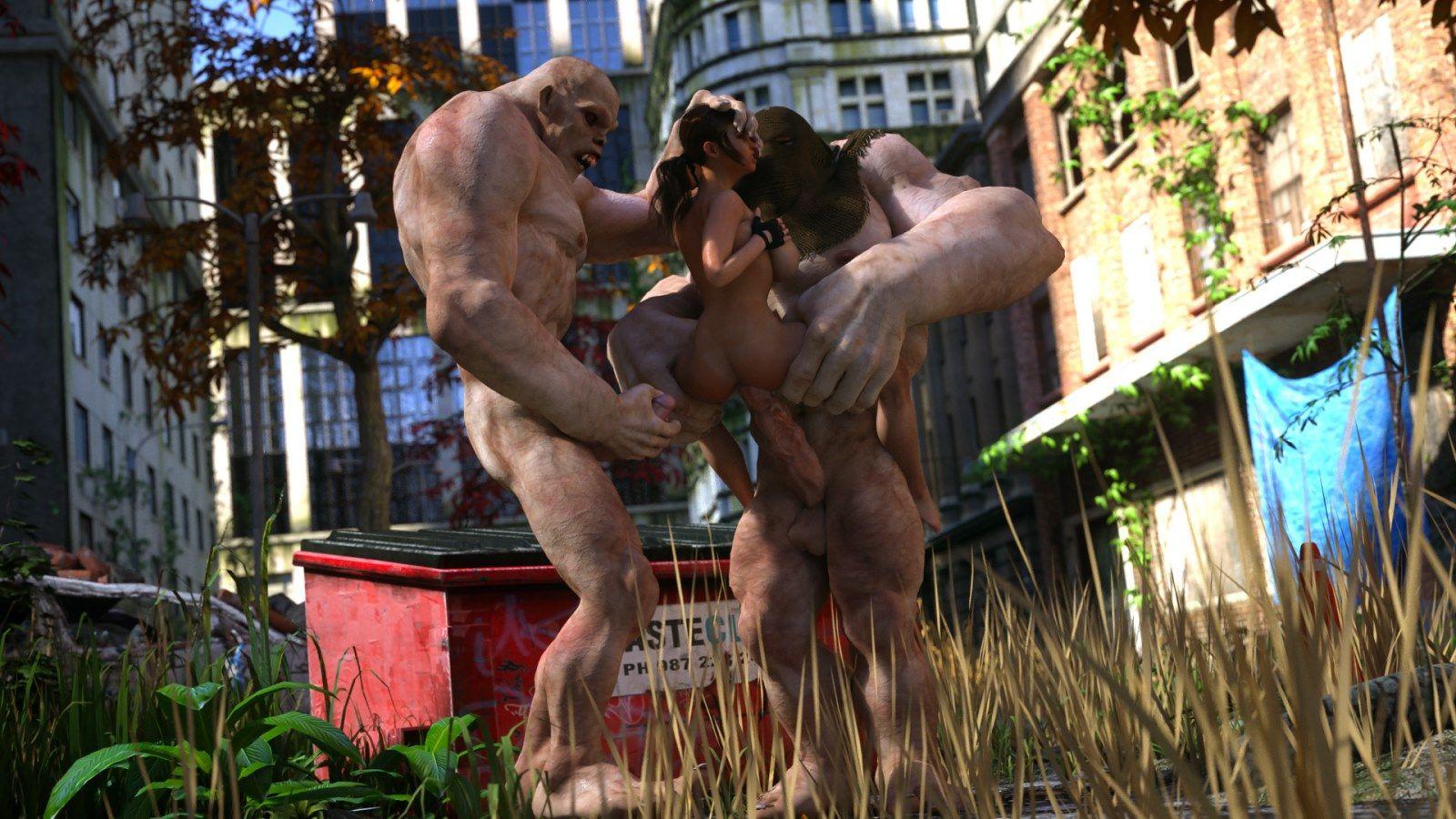 mutant-dick-porn-sex