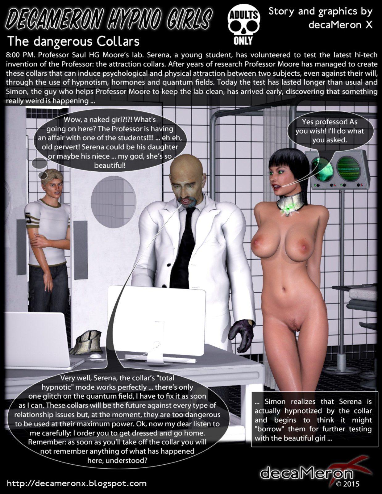 Секс Рассказы Гипноз