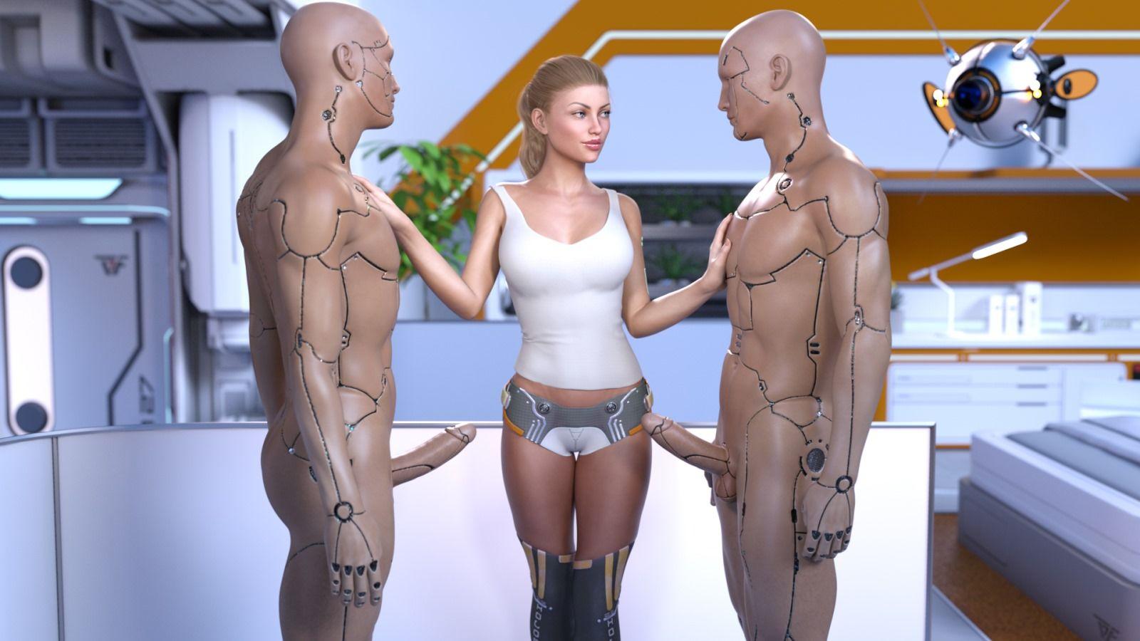 Free porn scifi pics