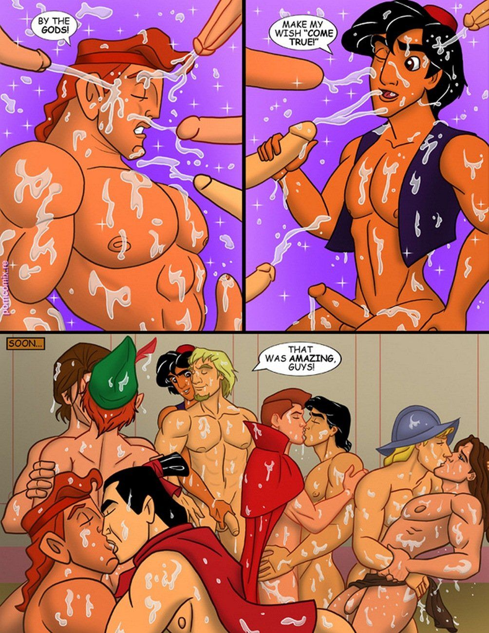 Бдсм порно комиксы - suski.in