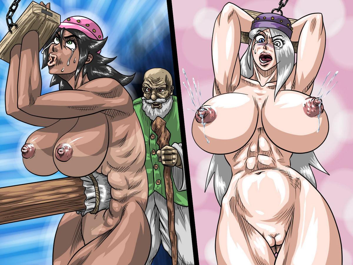 Warriors lesbian porn erotic gallery
