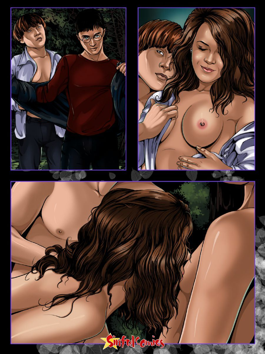 Секс свикторие графсой