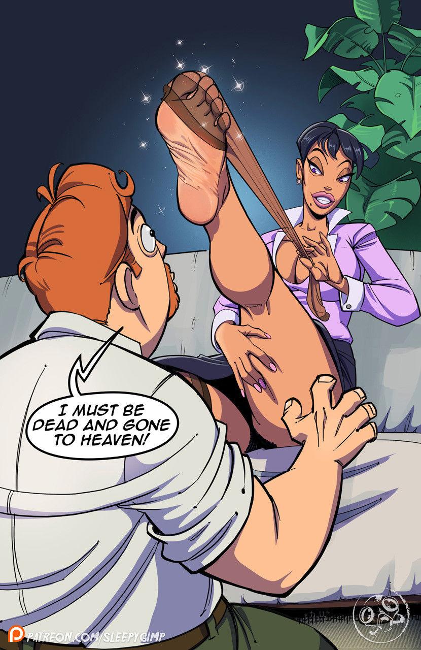 fut-fetish-komiksi