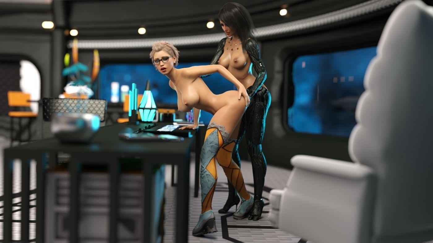 Movie star futuristic porn nude squerting