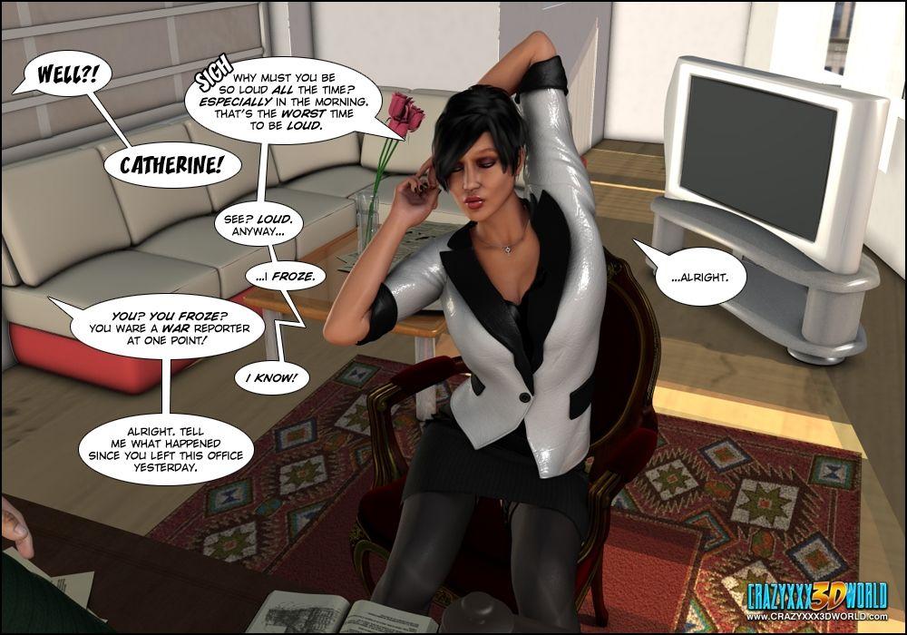 порно комиксы про вована № 869683 загрузить