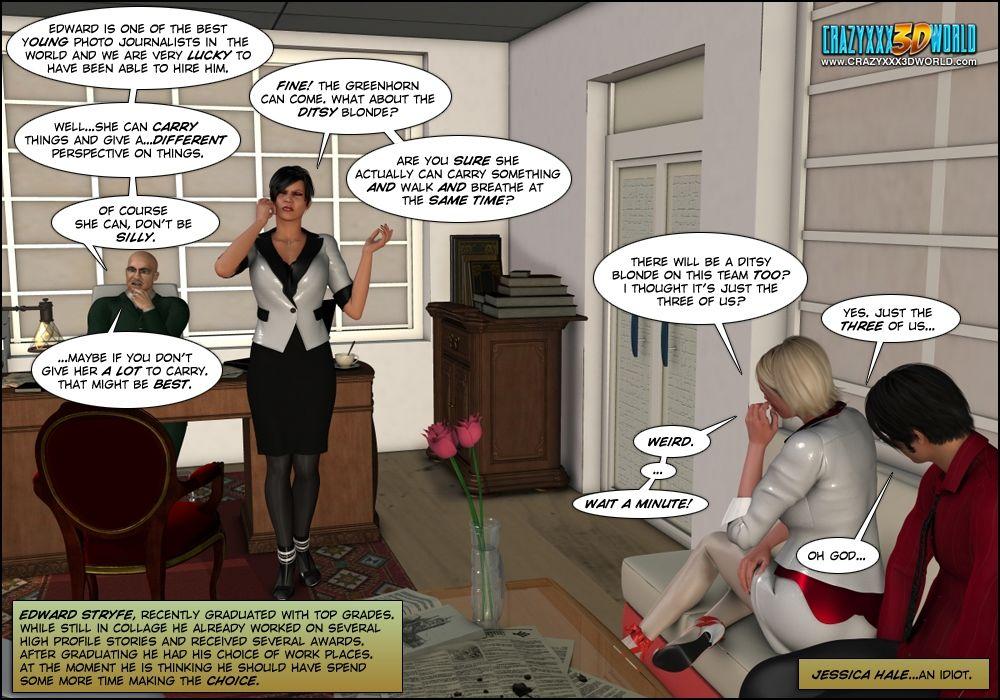 семейный отдых 3 порно комикс № 469249 без смс