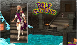Belf and the Old Gods