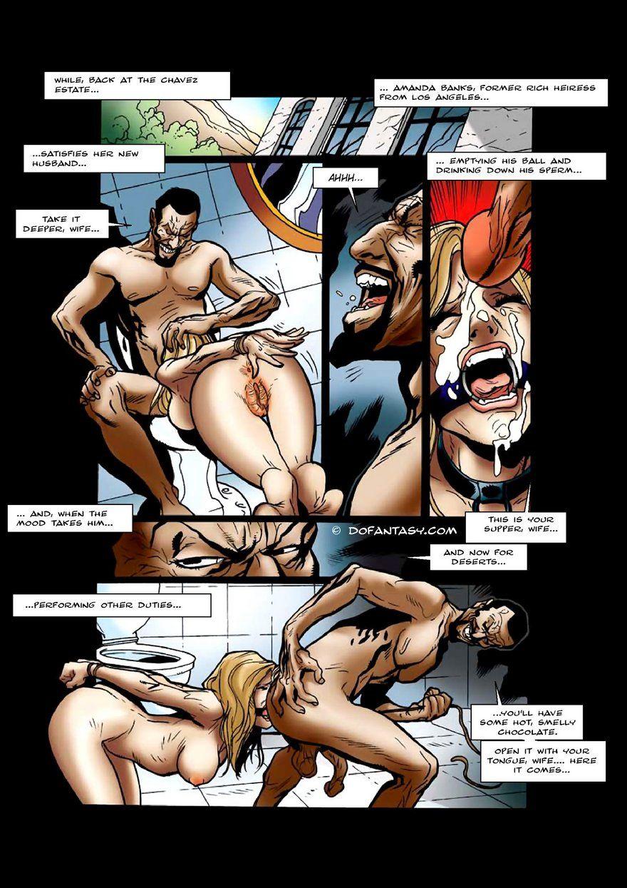 порно комиксы секс по принуждению № 399734 бесплатно
