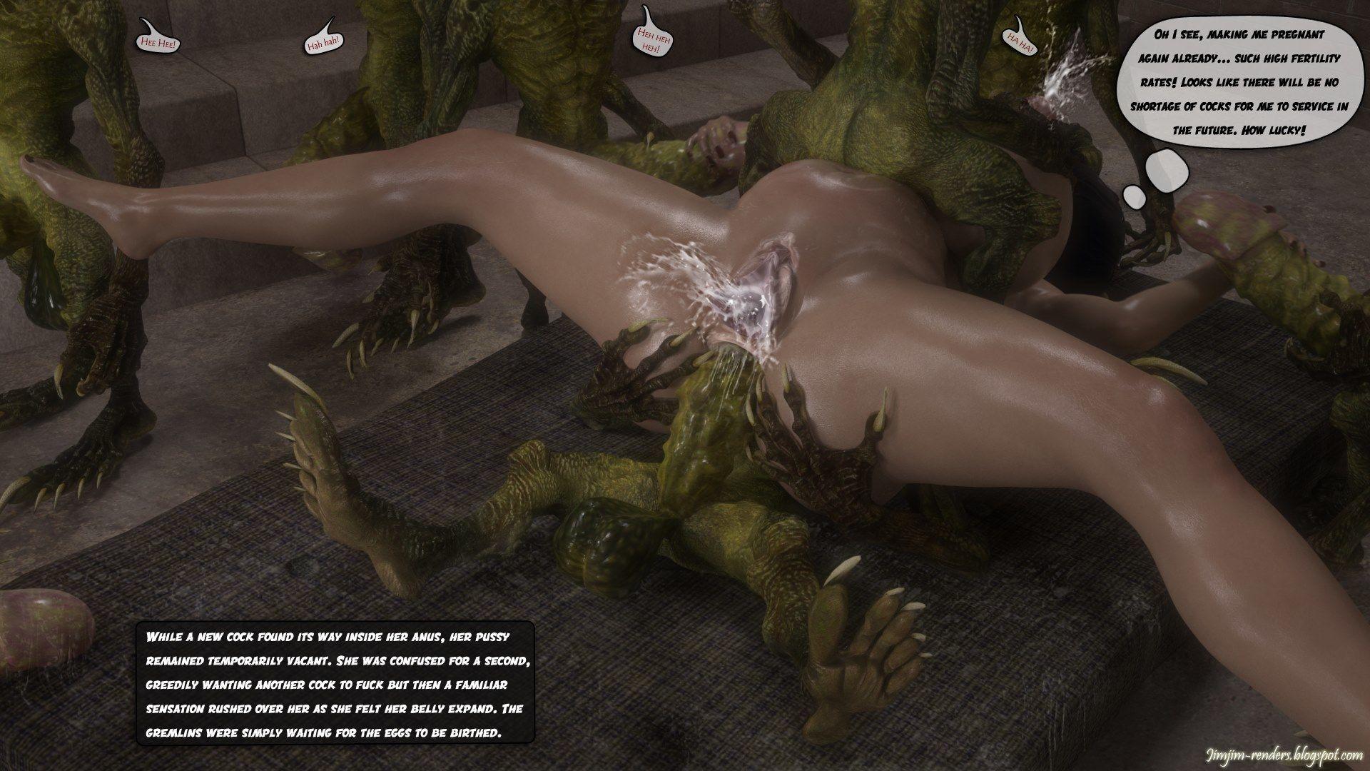 gremlins-rape-woman