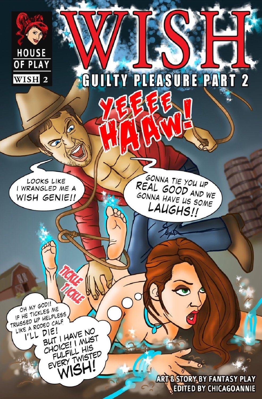 Guilty pleasure porn — pic 7