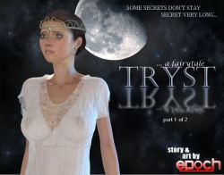 Tryst A Fairy Tale (Epoch)