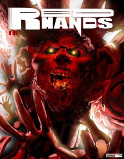 Red Hands Issue 6
