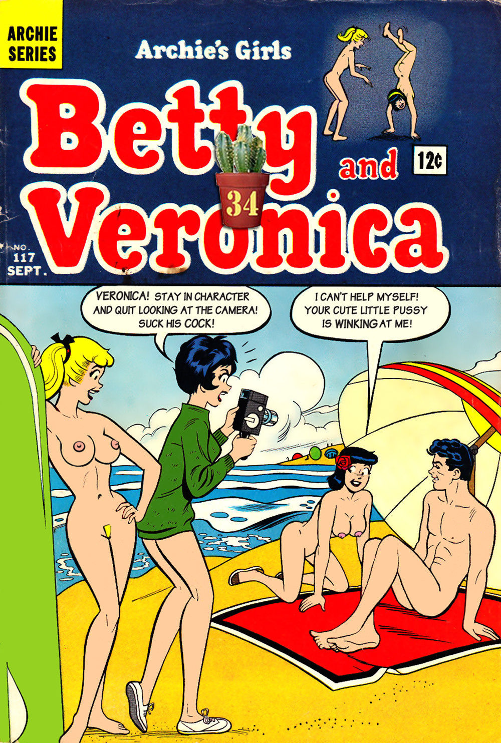 amateurs-demi-veronica-naked-from-archie-ass-and-tits