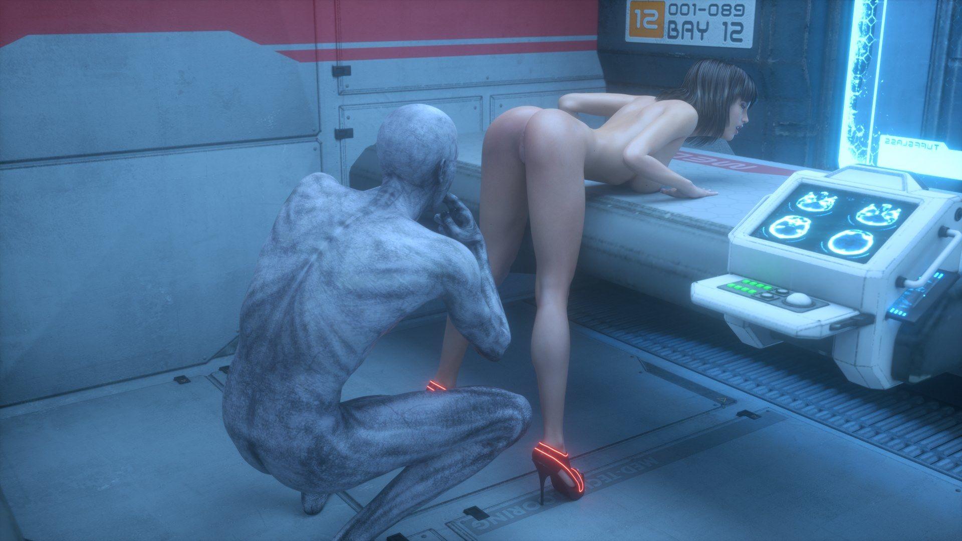S Sci Fi Porn