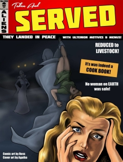 Taken and Served - Pulptoon