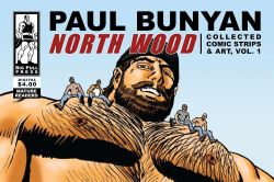 Paul Bunyan North Wood by Jacklin