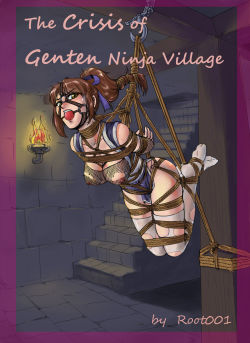 The Crisis of Genten Ninja Village - Banjouden