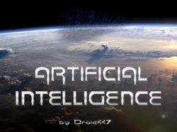Droid447 - Artificial Intelligence