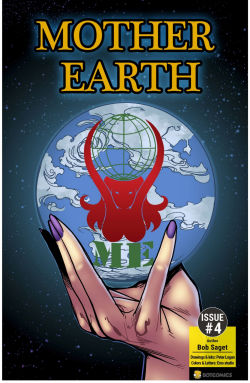 Earth Issue 4