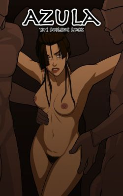 Azula - The Boiling Rock (Avatar Last Airbender)