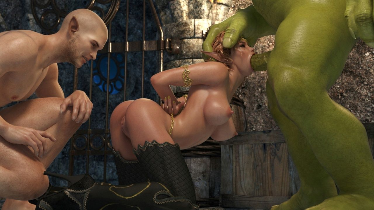 Gay elven sex nudes movie