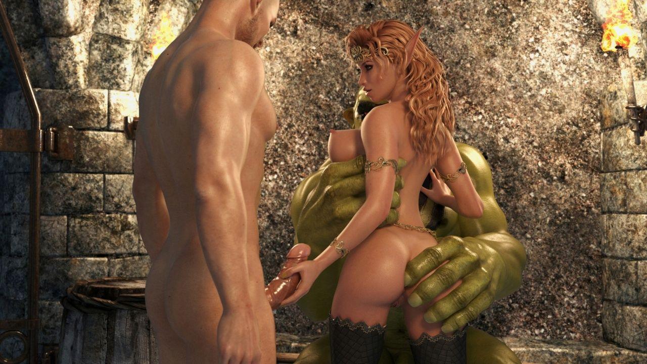 two-girl-elf-sex