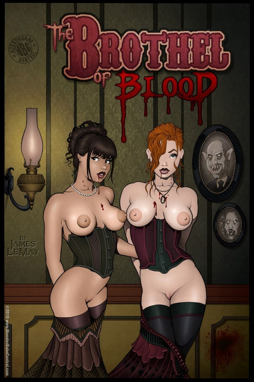 Bloody road xxx hentai gallery