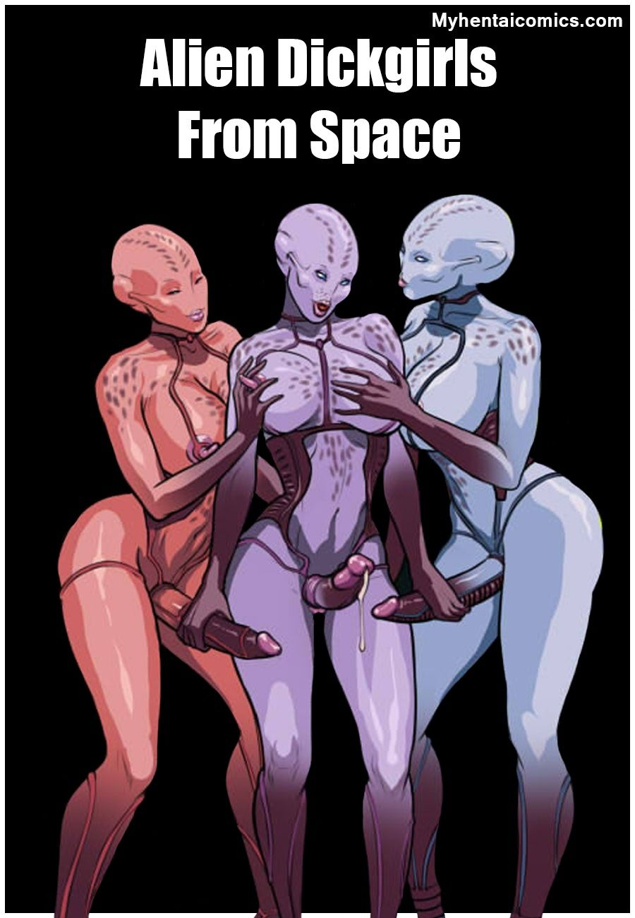 alien porn comic