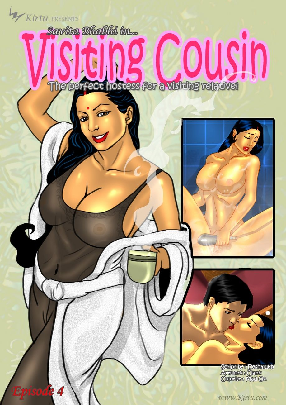 Savita bhabhi comics sex story