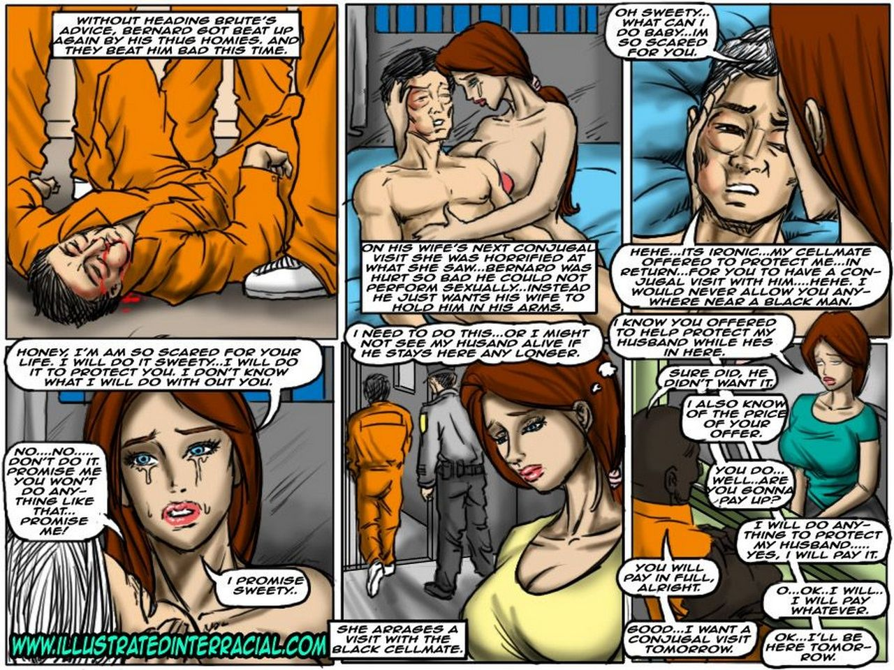 Порно рассказы муж вернулся из тюрьмы
