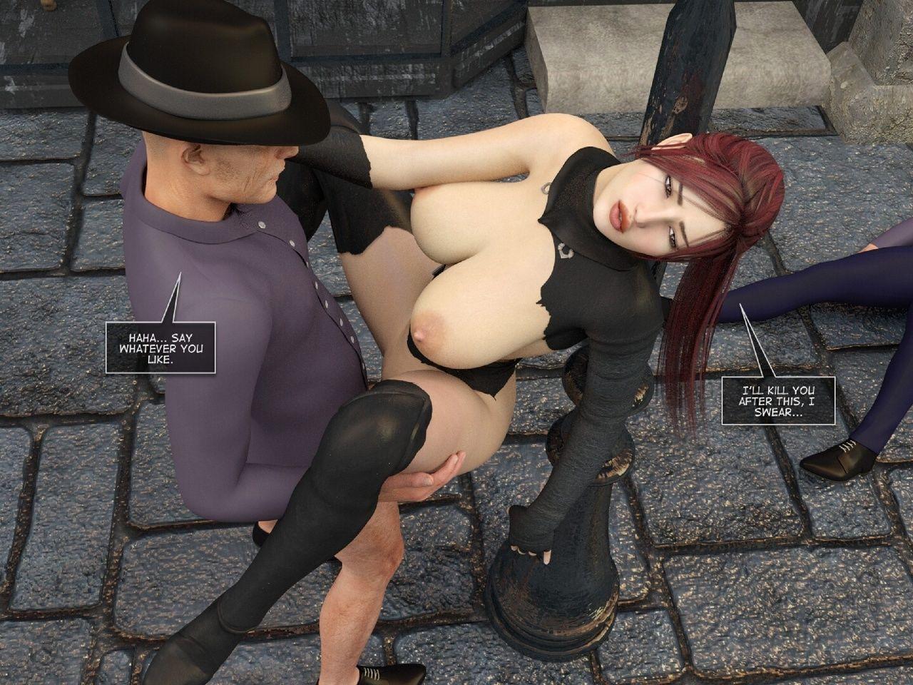 Hentia assassin girl porn porncraft movies