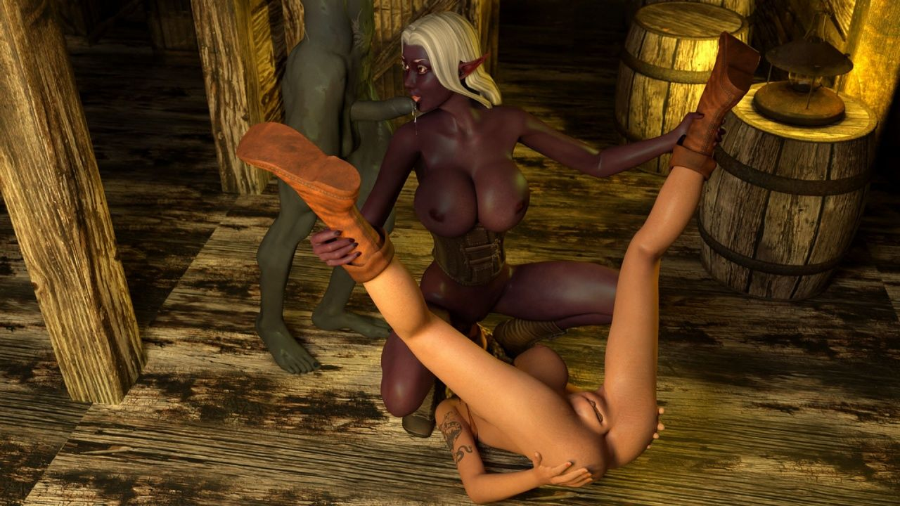 Virtual monster sex porn movie sex pics