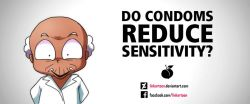 Do Condoms Reduce Sensitivity