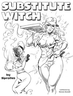 Substitute Witch