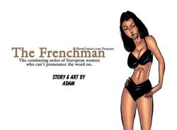 The Frenchman 2
