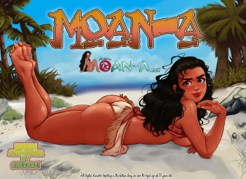Moan-A 2 cover