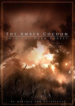 The Amber Cocoon 1