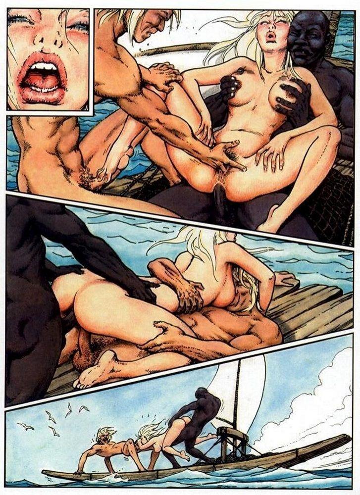 порно комиксы фото смотреть бесплатно